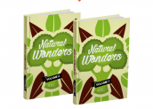 Bryce Hammond's Natural Wonders Review