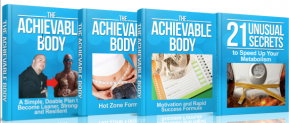 Mike Whitney's The Achievable Body Review