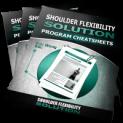Eric Wong's Shoulder Flexibility Solution Review