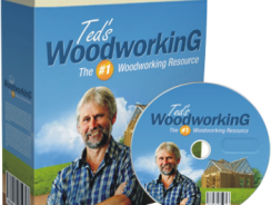 Ted McGrath's Teds Woodworking Review