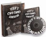 Dr. David Ranko Tesla's OFF-GRID Generator Review