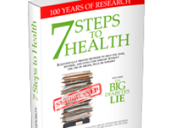 Dr Max Sidorov's 7 Steps to Health Review