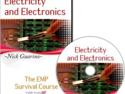 Nick Guarino's The EMP Survival Course Review
