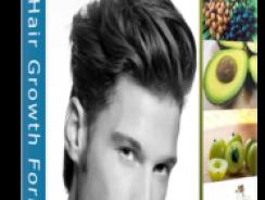 Jonathan Walson's The Hair Growth Formula Review