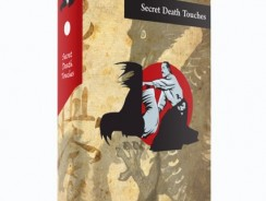Robert Lawrence's Secret Death Touches Review