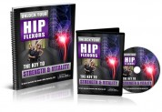 Mike Westerdal's Unlock your Hip Flexors Review