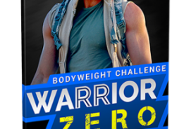 Helder Gomes' Warrior Zero Bodyweight Challenge Review