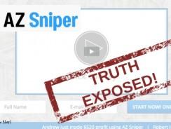 Stephen Ford's Az Sniper Review
