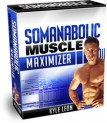 Somanabolic Muscle Maximizer Review