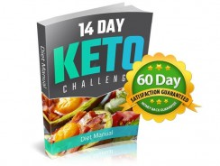 Joel Marion's 14 Days Keto Challenge Review