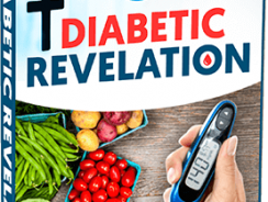 Mark Evans Diabetic Revelation Review