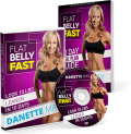 Danette May's Flat Belly Fast Review