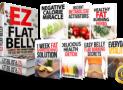 Adam Johnson's EZ Flat Belly Review