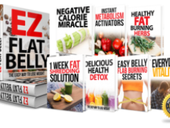 Adam Johnson's EZ Flat Belly Review