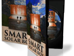 Ryan Tanner's Smart Solar Box Review