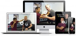 Todd Lamb's First Strike Combatives Program Review