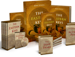 Mike O'Neal's Eastern Keys Review