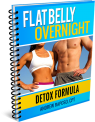 Andrew Raposo's Flat Belly Overnight Review | FAKE SYSTEM!