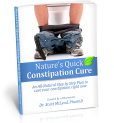 Dr. Scott McLeod's Nature's Quick Constipation Cure Review