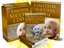 Kevin Rogers The Einstein Success Code Review