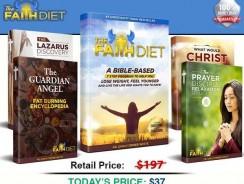 Simon White's The Faith Diet Review
