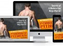 Forbidden Fitness Secrets Review – Secrets of a Modern Day Ninja Warrior
