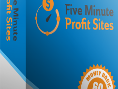 Sam Smith's Five Minute Profit Sites Review