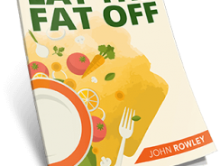 John Rowley's Eat The Fat Off Review