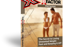 Shawn's X-Factor Diet Review