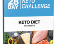 28 Day Keto Challenge Review – Keto Resource