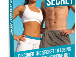 Dr Heinrick's The Lean Belly Secret Review
