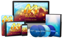 "Manifestation Magic Review – Reaching The Next Level From ""The Secret"" & ""Grit"""
