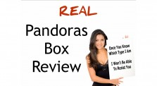 Pandora's Box Review