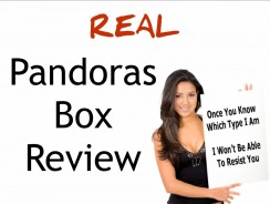 Pandora's Box Review