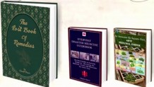 Claude Davis' The Lost Book of Remedies Review