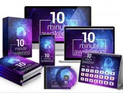 Paul Thomas' 10 Minute Awakening Review