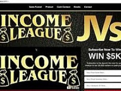 Jamie Lewis & Matthew Neer's Income League Review