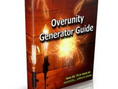 Overunity Generator Review