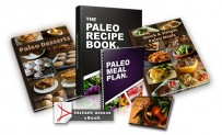 Sebastien Noel's Paleo Recipe Book Review