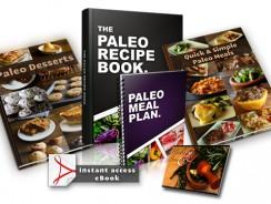 Sebastien Noel's Paleo Recipe Book Review