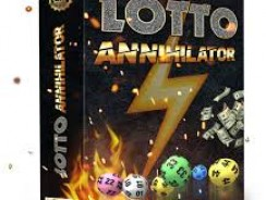 Richard Lustig‎'s Lotto Annihilator Review