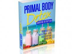 Laura Fitzpatrick's Primal Body Detox Review