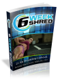 Robby Blanchard's 6 Week Shred Review