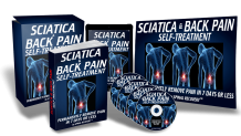 John McPherson's The Sciatica & Back Pain Self-Treatment Review