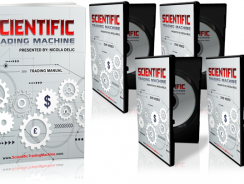 Nikola Delic's Scientific Trading Machine Review