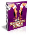 Kris Fondran's Shapeshifter Yoga Review