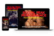 [Nick's Guide] Sexual Peak Performance Review