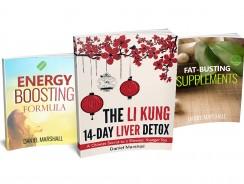 Daniel Marshall's Li Kung 14-Day Liver Detox Review