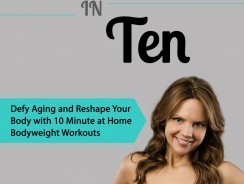 Erin Nielsen's Toned In Ten Fitness Review
