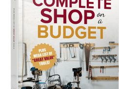 Ralph Chapman's Ultimate Small Shop Review